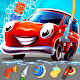 Kids Sports Car Wash Cleaning Garage Download on Windows