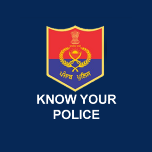 Know Your Police - Apps on Google Play