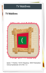 All Channel Maldives - náhled