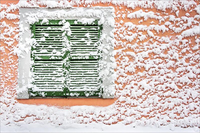 La finestra di alberto raffaeli