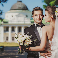 Wedding photographer Andrey Khimich (anhim). Photo of 09.12.2015