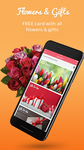 Inkly: Cards, Gifts, Postcards Screenshot