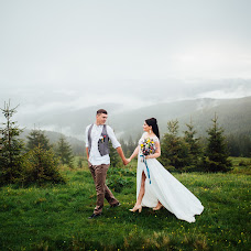 Wedding photographer Taras Nagirnyak (TarasN). Photo of 02.09.2016
