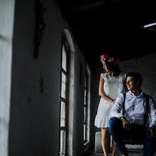 Wedding photographer Griss Bracamontes (griss). Photo of 29.11.2018
