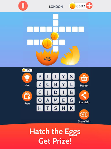 Word Cube screenshots 15