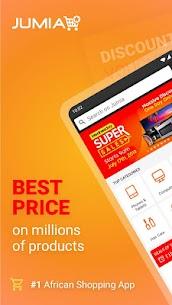 JUMIA Online Shopping 1