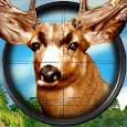 Jungle Deer Sniper Hunter - Jeep Safari 2018