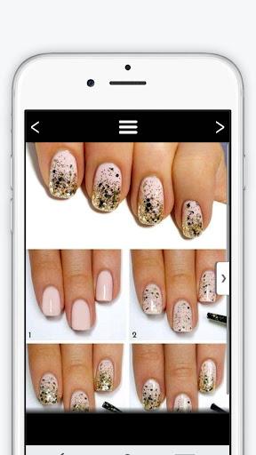 Nail's decoration 21.0.0 screenshots 9