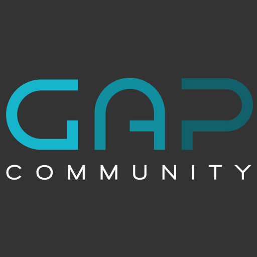 GAP Community- screenshot