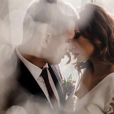 Wedding photographer Zhanna Albegova (Albezhanna). Photo of 22.10.2018