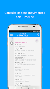 ActivoBank- screenshot thumbnail