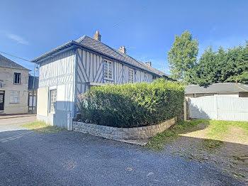 maison à Giverville (27)