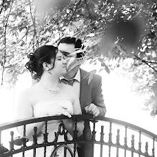 Wedding photographer Dmitriy Filippov (dfstudio). Photo of 19.12.2016