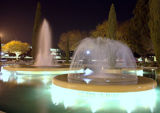 Photo: Fountain @ Hospital