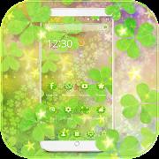 App Lucky Clover Theme APK for Windows Phone