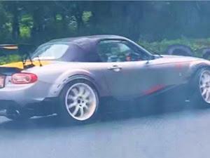 ロードスター NCEC 2011 RS 6MTのカスタム事例画像 Yuki_Katsuyamaさんの2020年07月12日23:19の投稿