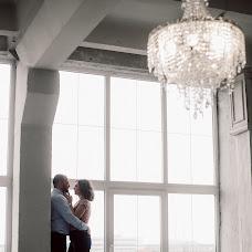 Wedding photographer Yulya Nikolskaya (Juliamore). Photo of 27.06.2018