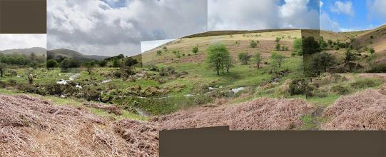 Photo: Dartmoor