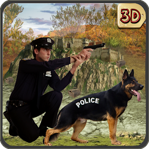 Police Dog Crime Simulator for PC and MAC