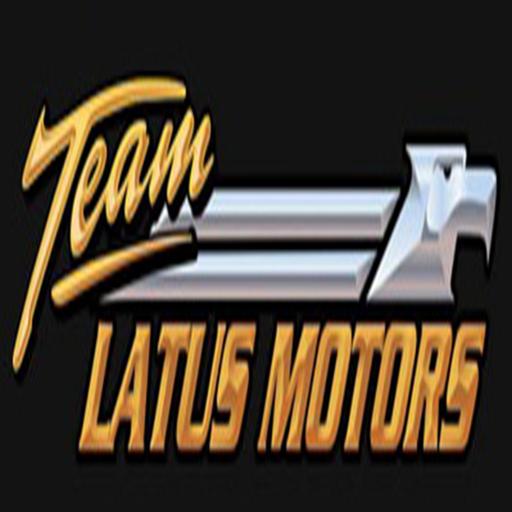 Team Latus Motors 商業 LOGO-玩APPs