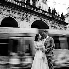 Photographer sa kasal Tatyana Shakhunova (sov4ik). Larawan ni 28.08.2019