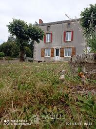 maison à Mauprévoir (86)