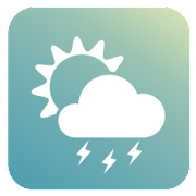 Mausam-Weather forecast,report 1.3 Icon