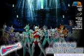 Saint Seiya - Galaxian Wars Arc