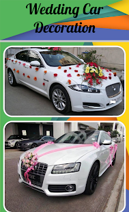 Wedding Car Decoration Screenshot Thumbnail
