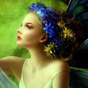 fairy wallpapers download
