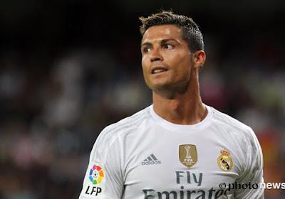 Un belge peut remercier Ronaldo