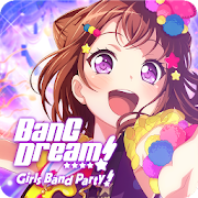 BanG Dream! Girls Band Party! Mod Cho Android