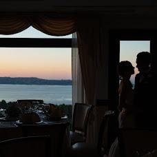 Svatební fotograf teresa giordano (ricordi). Fotografie z 17.09.2015