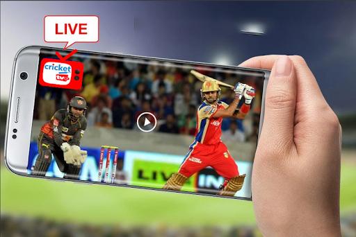 Live Cricket Tv 4.2 screenshots 1