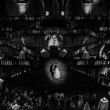 Wedding photographer Gianmarco Vetrano (gianmarcovetran). Photo of 24.10.2019