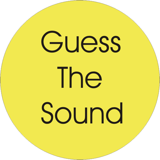 Guess That Sound