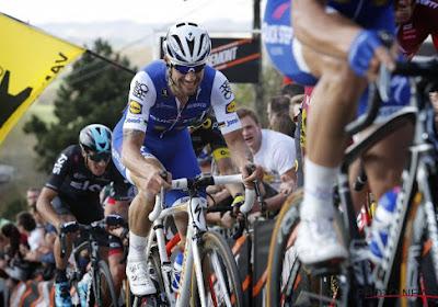 """Boonen op allerlaatste persconferentie: """"Het stopt enkel voor mij, hé. Het peloton moet niet aan mij denken zondag"""""""