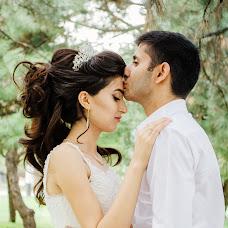 Wedding photographer Oksana Gnennaya (dp190192goi). Photo of 05.10.2018