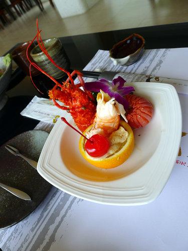 吃海鮮一定要去的頭城-網元漁坊AMIMOTO