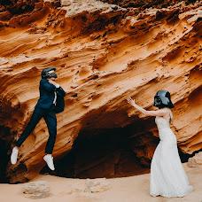 Huwelijksfotograaf Miguel Arranz (MiguelArranz). Foto van 12.06.2019