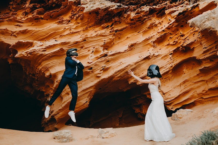 Свадебный фотограф Miguel Arranz (MiguelArranz). Фотография от 12.06.2019