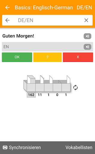 Dictcc Wörterbuch Apps Bei Google Play