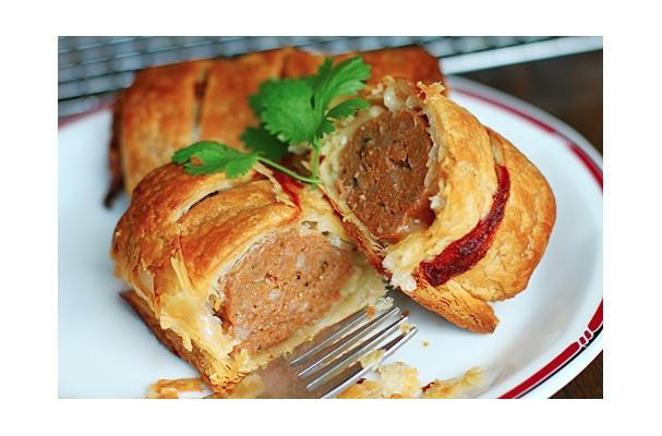 Sausage Rolls by Bing Recipe