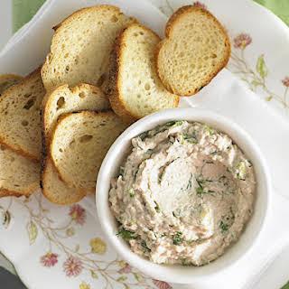 Tuna Fish Spread Recipes.