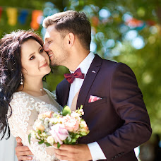 Wedding photographer Roman Gukov (GRom13). Photo of 07.09.2018