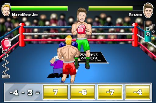 MathNook Boxing Integers