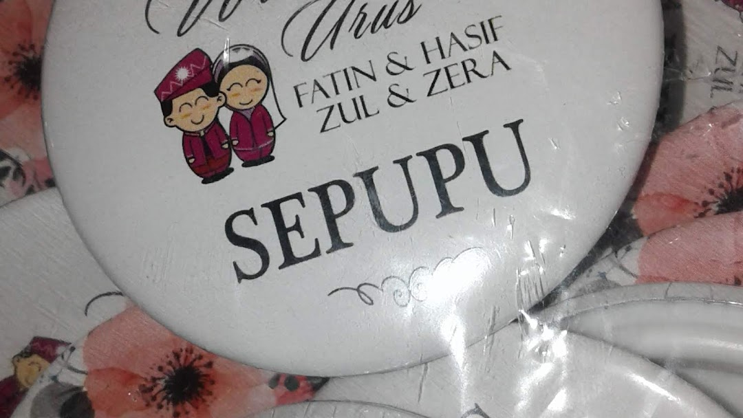 Cetak Kad Kahwin Melaka Print Shop In Klebang Besar