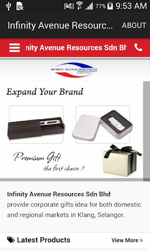 Infinitygift-kl.com