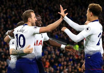 Tottenham et Alderweireld frustrent les Blues et Hazard