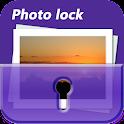 Photo Lock icon